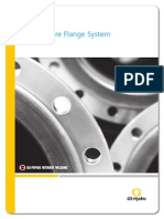 Gs-90 Flare Flange System