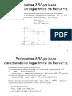 Proiectare Frecventa-
