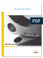 Gs-retain Ring Flange System