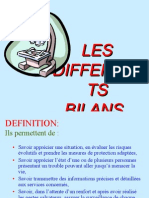 Differents Bilans.ppt