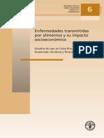 ETAs y Su Impacto Socioeconomico