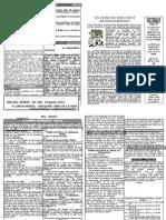 HOJA DOMINICAL N°186 14 DE JUNIO 2015   DOMINGO  CICLO B