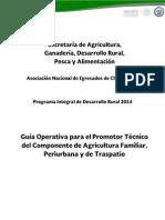 Guía Del Promotor Técnico Tomo I V2!25!09-14 (1)