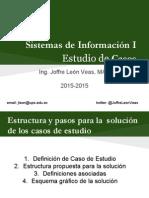 Esquemas de Casos de Estudio (2015-2015)
