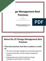 25changemanagementbestpractices-100525133455-phpapp01