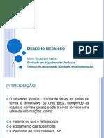 Desenho mecânico PDF