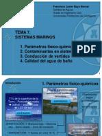 Tema 7 Sistemas Marinos 2013 Feb 13