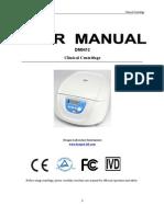 DM0412 Manual Espanol