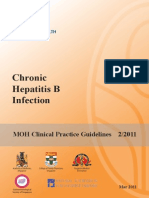 Cpg-Chronic Hep B Infection - Mar 2011