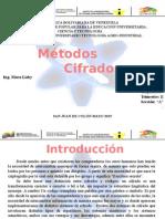 metodoscifrados