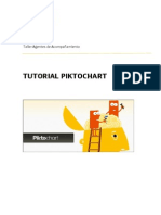 Tutorial Piktochart