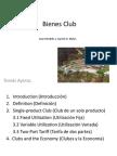 Bienes Club