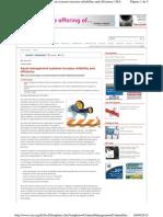 Ams - asset management system