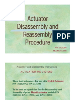 HYDRIL_Actuator_Disassembly_&_Reassembly_Procedure.PDF