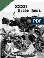 The XXXXII Blood Bowl