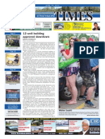 June 19, 2015 Strathmore Times
