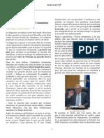 Contre « Les Intaxables », La Commission Tire à Blanc