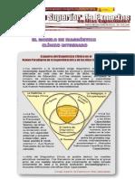 Model Ode Diagnostic o Clinic o Integra Do