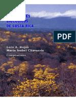 Corredores Biologicos en Costa Rica
