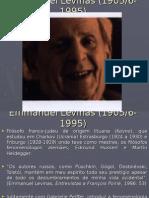 Emmanuel Levinas.ppt