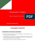 planejamento tributario-ibdt