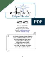 2015-2016 handbook