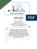 2015-2016 espanol
