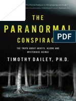 The Paranormal Conspiracy