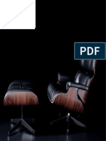 4710 Brochure Lounge Chair En
