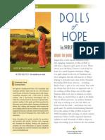 Dolls of Hope Teachers' Guide