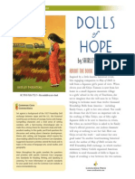 Dolls of Hope Teachers' Guide
