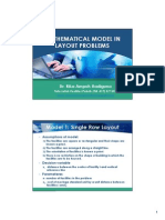 05 Model Matematik Analisis Formasi Mesin-mesin