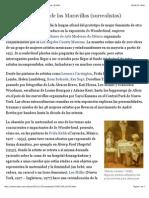 El país (femenino) de las Maravillas (surrealistas) | Cultura | EL PAÍS