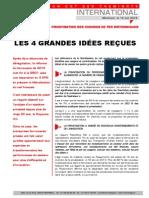 PRIVATISATION DES CHEMINS DE FER BRITANNIQUES LES 4 GRANDES IDÉES REÇUES