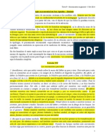 Clase 9 - Síntesis de Teología Sacramental en San Agustín - 4 Set 2014