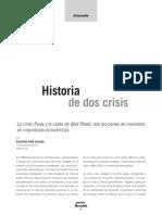 Historia de Dos Crisis