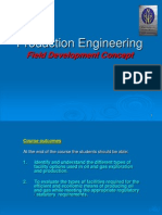 2. Field Development Concept