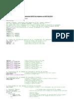 Procesamiento Digital de Imagenes Clases de Operadores en MATLAB