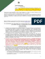Bautismo y Ecumenismo-documento Del Cea