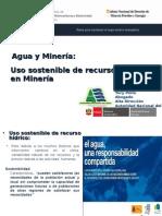 Presentaciones 1 Hacia La Excelencia Ambiental 4 Yuri Pinto FINAL de PRESENTACION CONGRESO INTENACIONAL