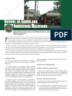 School of Labor and Industrial Relations