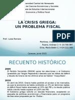 Presentacion Fiscal