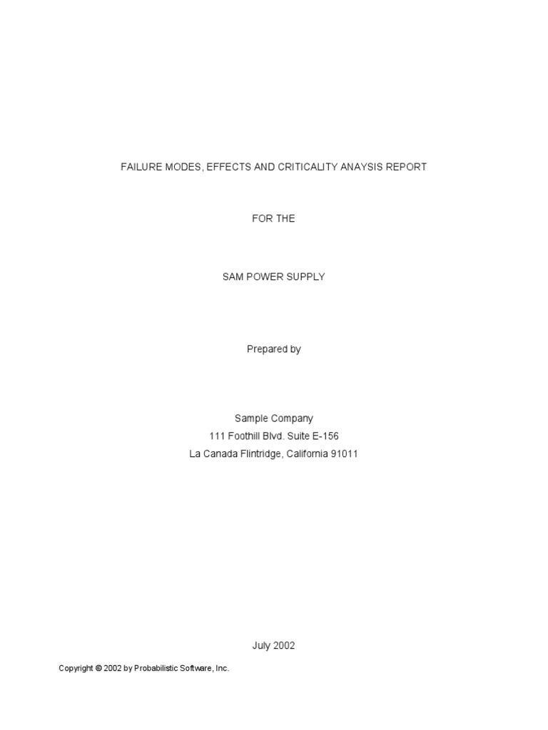 FMECA | Bipolar Junction Transistor (35 views)
