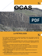 Geología - 2a Semana 2014