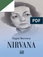 Eugen Dorcescu Nirvana