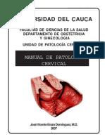 Manual de Patologia Cervical