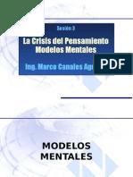 03 Crisis Del Pensamiento Modelos Mentales