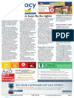 Pharmacy Daily for Fri 19 Jun 2015 - CSL buys flu Rx rights, Men's health pharmacy push, Don't delay 6CPA call, Events Calendar and much more