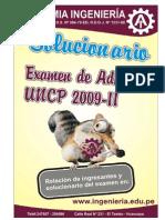 UNCP-2009IIAI