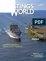Coatings Word August 2013